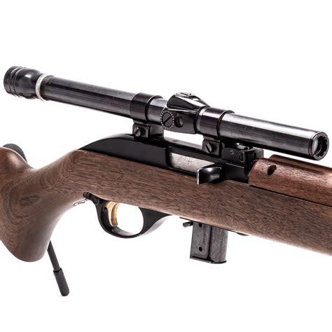 Rifle Stock Fir Naroin 989