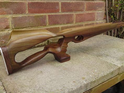 Rifle Stock Makers Uk