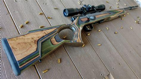 Rifle Stocks Boyds