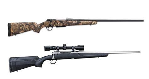 Rifle That Shoots The 350 Legend