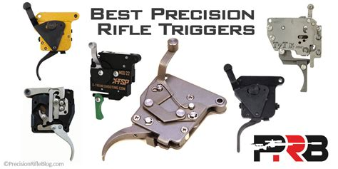 Rifle Triggers - Replacement Aftermarket Bolt Action