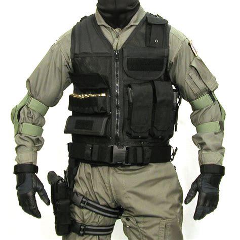 Rifle Vest