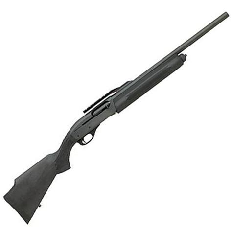 Rifled 20 Gauge Shotgun For Deer Hunting