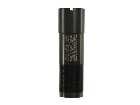 Rifled Choke Tube Remington 870 12 Gauge