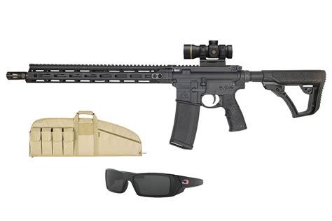 Riflegear Daniel Defense M7 Lightweight