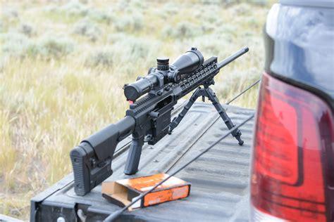 Rifles Chambered In 338 Lapua