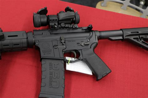 Rifles Smith Wesson