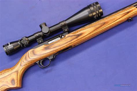 Rifles That Take 22 Long Rifle