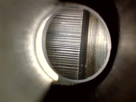 Rimfire Carbon Remover For Rifle Barrels