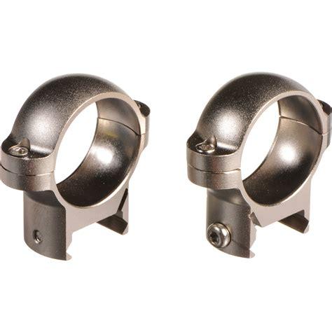 Rings Burris Optics