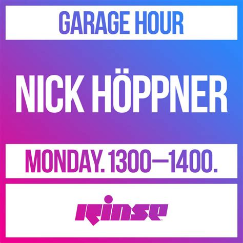 Rinse Fm Garage Hour Make Your Own Beautiful  HD Wallpapers, Images Over 1000+ [ralydesign.ml]