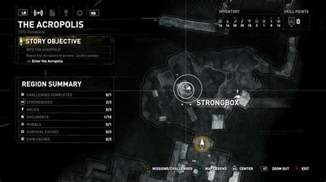 Rise Of The Tomb Raider Full Auto Shotgun Parts