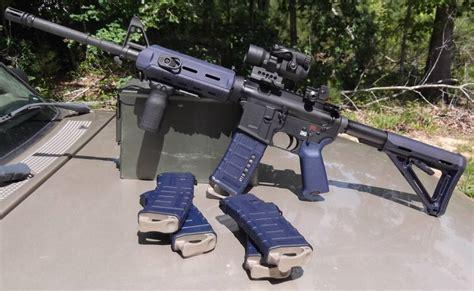 Rit Rifle And Shotgun