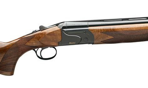 Rizzini 12 Gauge Shotgun