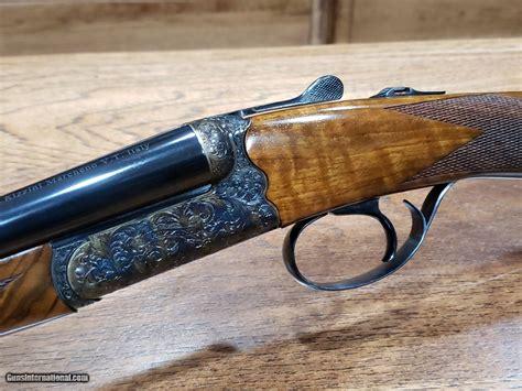 Rizzini Br 550 Shotgun Review