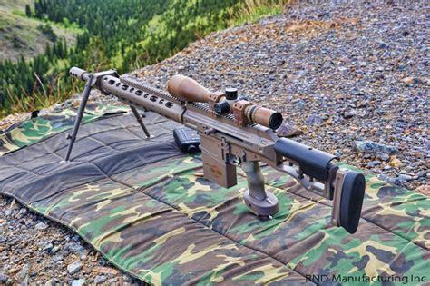 Rnd Rifles