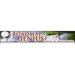 Roadmap to genius? uncover the genius within you cheap