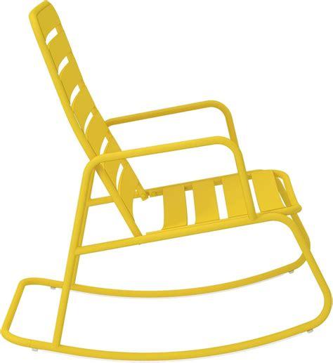 Roberta Outdoor Rocking Chair