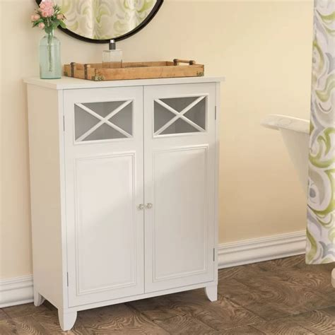 "Roberts 26"" W x 34"" H Cabinet"