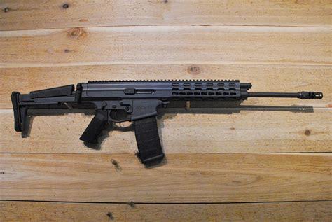 Robinson Armament Xcr-l Semi-auto Rifle Review