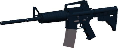 Roblox M4 Carbine