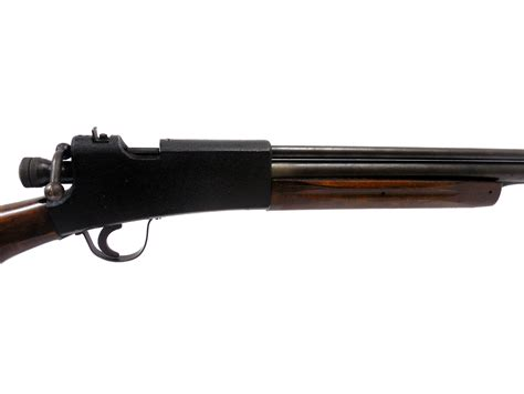 Rochester 22 Rifle