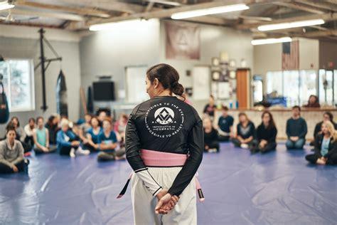 Rochester Ny Self Defense Classes
