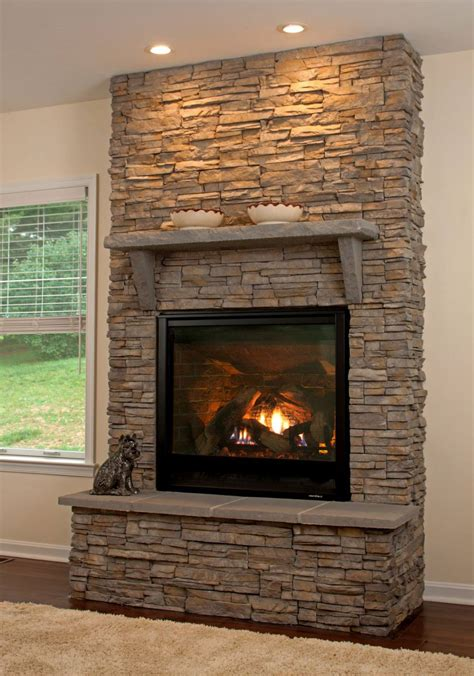 Rock Fireplace Interiors Inside Ideas Interiors design about Everything [magnanprojects.com]