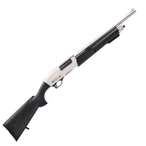 Rock Island 12 Gauge Shotgun Review