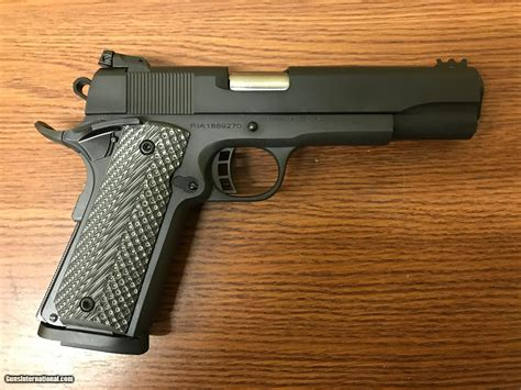 Rock Island Armory 51623 1911a1 Tactical Ii Pistol 9mm