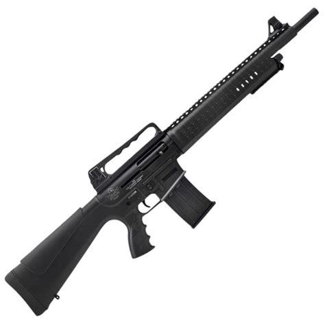 Rock Island Armory Vr60 Ar 12 Gauge Semi-auto Shotgun