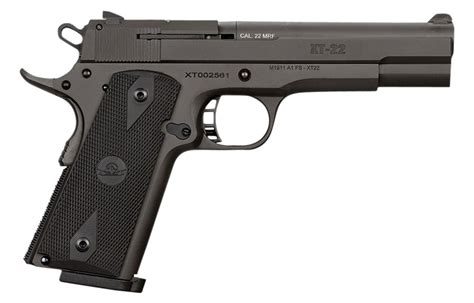 Rock Island Armory Xt 22 Magnum For Sale
