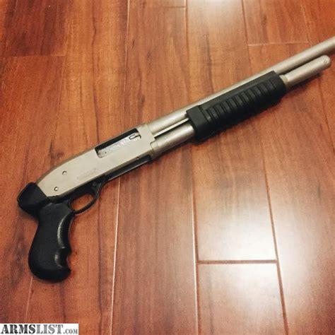 Rock Island M5 Shotgun Pistol Grip