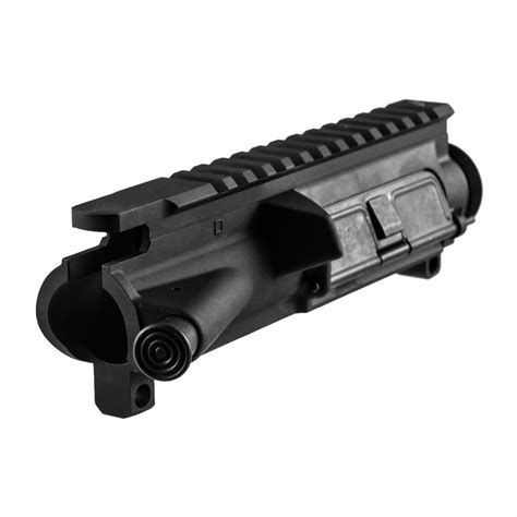 ROCK RIVER ARMS FORGED A4 UPPER RECEIVER ASSEMBLY Brownells