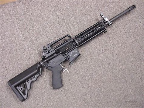 Rock River Arms Tactical Operator