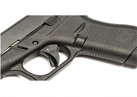 Rock Your Block Glock 43 Extended
