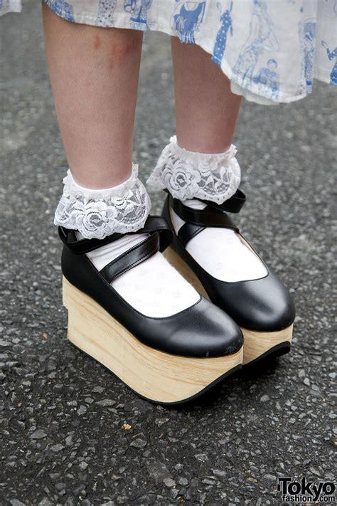 Rocker Horse Shoes Image