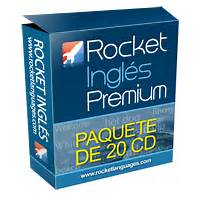Rocket ingles guides