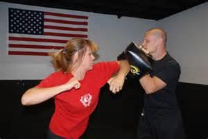 Rockford Illinois Self Defense Classes