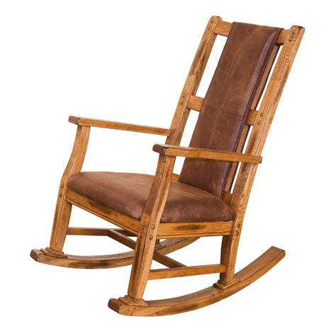 Rocking Chair Design Ideas