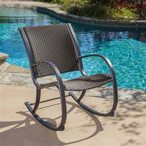 Rocking chairs for porch outdoor austin Image