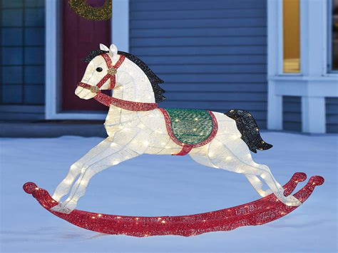 Rocking Horse Costco Image