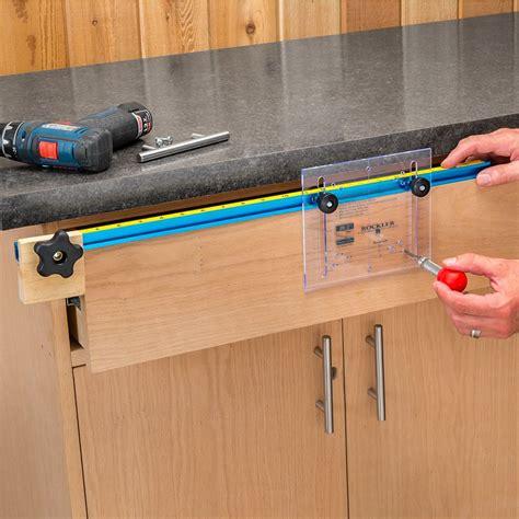 Rockler drawer pull jig Image