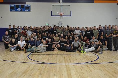 Rockville Maryland Self Defense Course 2017
