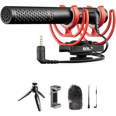 Rode Iphone Shotgun Mic