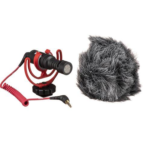 Rode Videomicro On-camera Shotgun Microphone Review