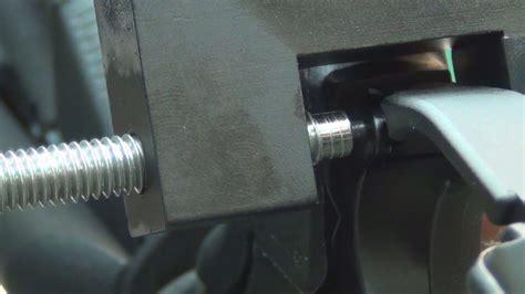 Roll Pin Pusher Tool