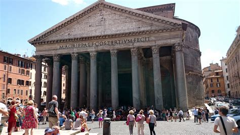 Roman Pantheon Architecture Iphone Wallpapers Free Beautiful  HD Wallpapers, Images Over 1000+ [getprihce.gq]