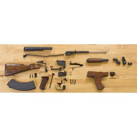 Romanian AK47 Parts - AK 47 Parts AK 47 Parts Kits