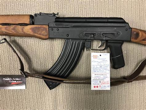 Romanian Made Ak 47 Price